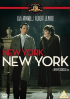 New York New York DVD Region 2